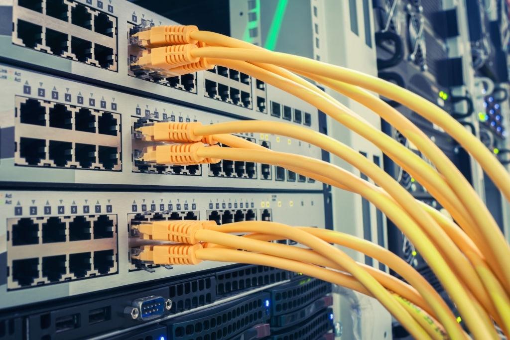 Configurazione apparati di rete, networking