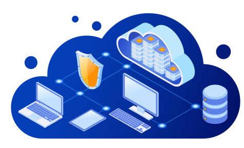 Consulenza informatica per reti e cloud